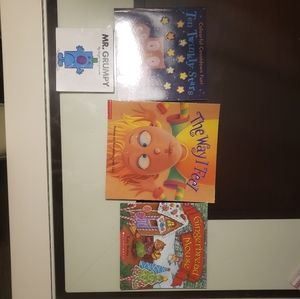 🦋Youth Kids Children Books Collection Combo